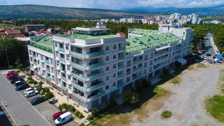 Residential&business building p84 – Gornja Gorica 2