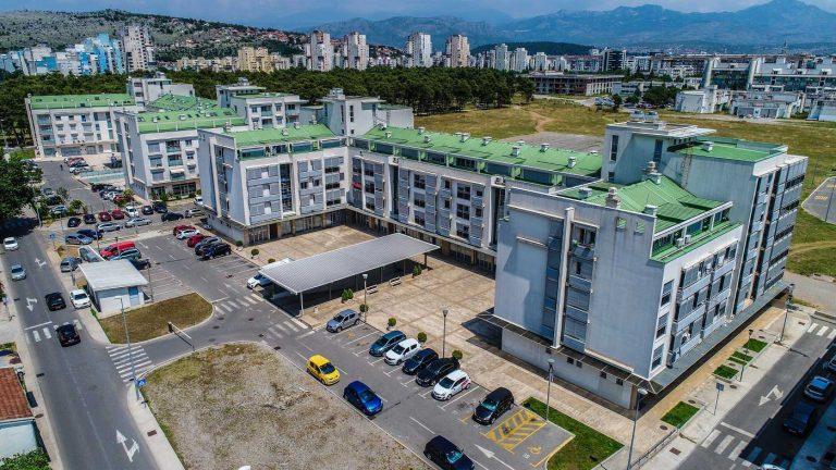 Stambeno poslovni objekat p83 – Gornja Gorica