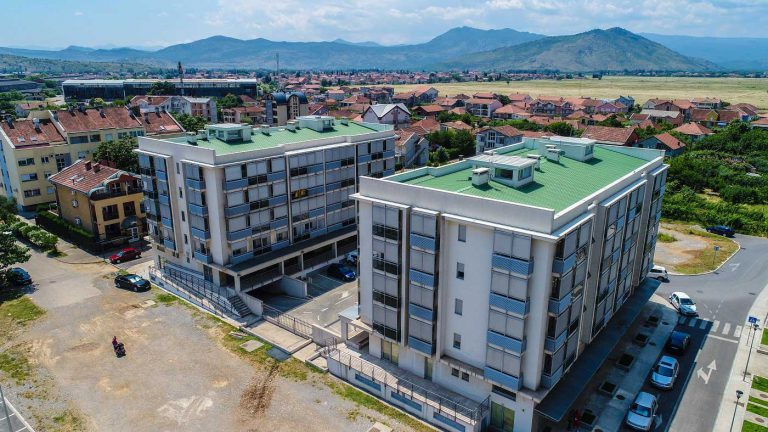 Residential&business building p82 – Gornja Gorica