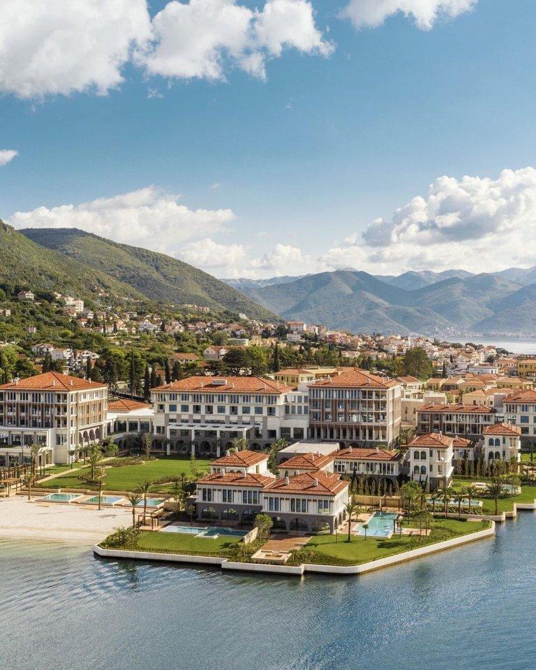 Portonovi Resort & Village