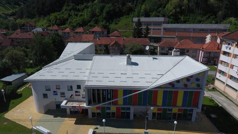 "Rekonstrukcija objekta Javne predškolske ustanove ""Dušo Basekić"" u Bijelom Polju"