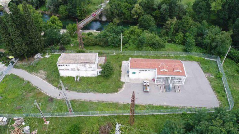 Izrada Glavnog projekta i izgradnja TS 35/10 kV, 2×12.5 MVA, Danilovgrad