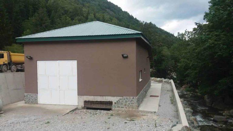 "Mala hidroelektrana ""Jelovica 2"""